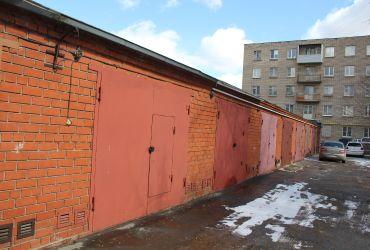 Продается гаражный кооператив в Пушкине (МО)