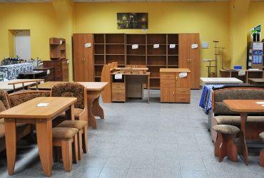 Продаю мебельный магазин в центре г. Люберцы (м. Жулебино)