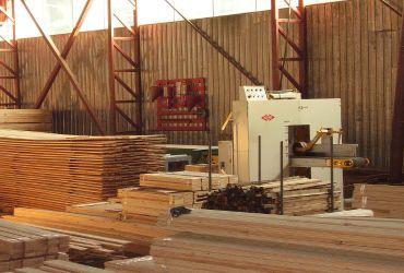 Инвестирование в действующее прибыльное  деревообрабатывающее предприятие.