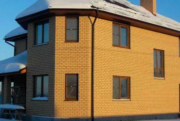Ищу партнера либо инвестиции на строительство индивидуального жилого дома