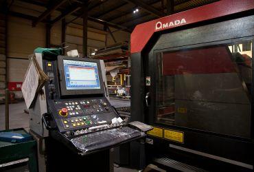 Расширение действующего завода по металлообработке и изготовлению изделий из металла