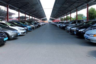 Авторынок, покупка и продажа автомобилей с пробегом