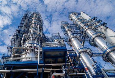 Проект по переработке нефтяных отходов
