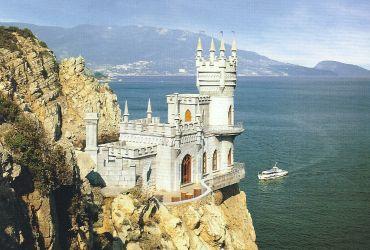 Строительство коттеджного поселка в Крыму
